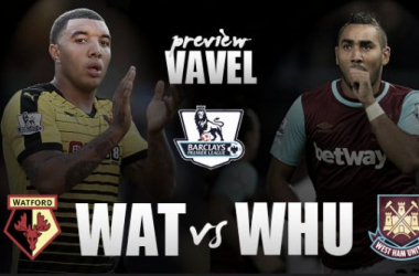 Watford - West Ham United preview: The Kings on the road to extend unbeaten run?