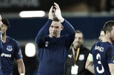 """Rooney: """"Esta es una dolorosa derrota para nosotros"""""""