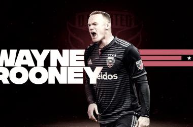 Bienvenido a la MLS, Rooney