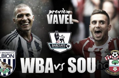 West Bromwich Albion v Southampton Preview: Two transfer saga's come to a close in exciting clash