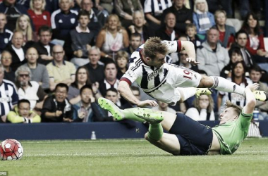 West Brom 0-0 Southampton: Spoils shared in low-key affair