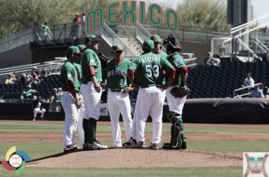 México presenta grandes estrellas de MLB | Edición: Enrique Ortega / VAVEL