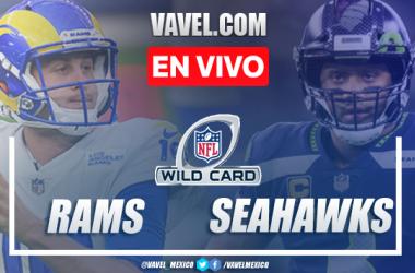 Resumen y Touchdowns: Los Ángeles Rams 30 - 20 Seattle Seahawks en la Ronda de Comodines de la NFL 2020