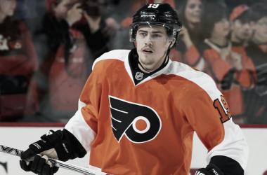 Chicago obtiene a Koekkoek de Tampa y los Flyers envían a Weal a Arizona | Foto: NHL.com
