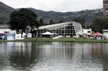 Se presentó en Bogotá, el Colombia Championship de Golf