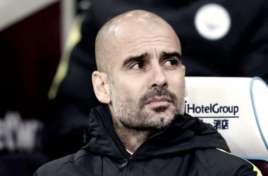 """Pep Guardiola: """"La situación por la que pasa Wenger, también la pasaré yo"""""""