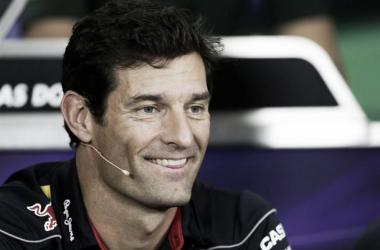 """Mark Webber: """"Estoy listo para parar"""""""