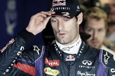 Su compañero iba por la cuarta pole consecutiva(www.elmundo.es)