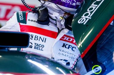 Sean Gelael Siap Balapan  24 Jam Di Le Mans