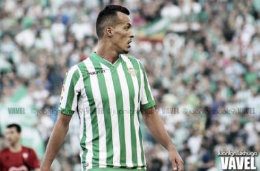Kadir queda desvinculado del Real Betis Balompié