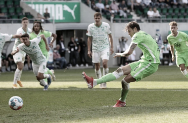 Foto: Bundesliga / Divulgação