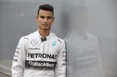 Mercedes procura colocar Wehrlein em equipa cliente (foto: Mercedes/F1 Fanatic)
