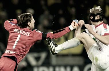 Previa FC Augsburgo - Borussia Dortmund: no hay tregua