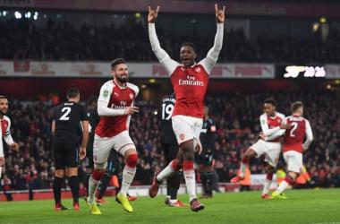 Carabao Cup - L'Arsenal sconfigge il West Ham! Vittoria all'Emirates