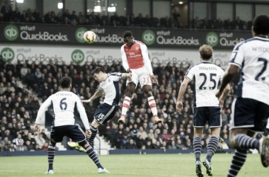 Arsenal - West Bromwich Albion: Gunners in need of goals ahead of FA Cup final