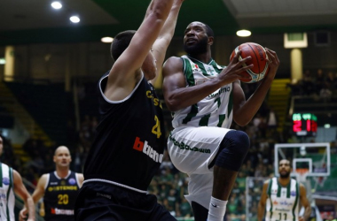Basketball Champions League: Avellino piega Ostenda