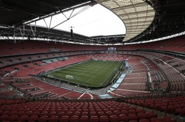 Inglaterra desafia Itália por título inédito da Eurocopa em Wembley