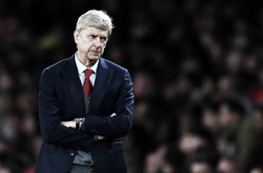 """Wenger: """"Estoy muy satisfecho con nuestro rendimiento"""""""