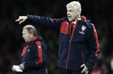 Arsenal 0-0 Liverpool: Five things learned as Gunners found wanting at home once again