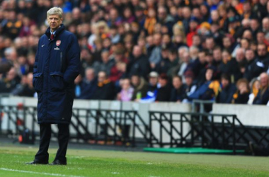 Arsène Wenger has had his say on Manchester City's row with Uefa.