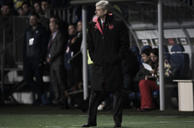 Foi a segunda vitória do Arsenal em dois jogos na Europa League (Foto: Stuart MacFarlane/Arsenal)