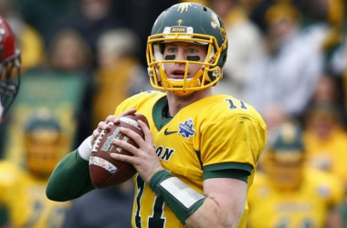 Carson Wentz should be Cleveland's next quarterback. That is, if they don't mess it up.