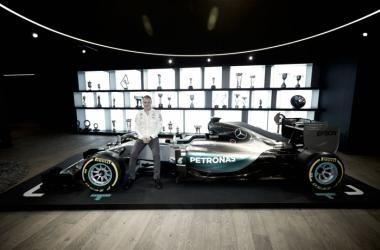 Valtteri Bottas, el elegido para sustituir a Nico Rosberg