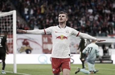 La jornada diez de la Bundesliga dejó emociones de todo tipo