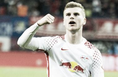 El Leipzig gana el primer asalto