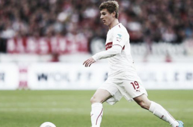 """Tottenham have bid rejected for """"unsellable"""" Timo Werner"""