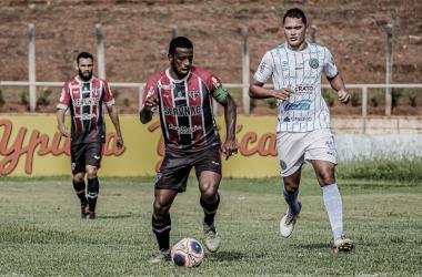 Wesley Dias considera classificação do Ferroviário como fundamental para sequência da temporada