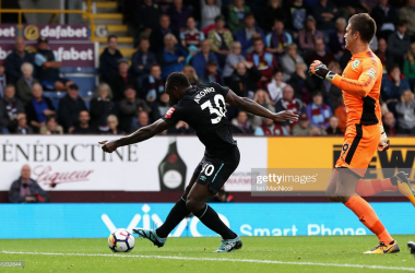Burnley v West Ham United. Match Preview