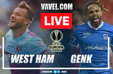 Goals and Highlights: West Ham 3-0 Genk in Europa League 2021