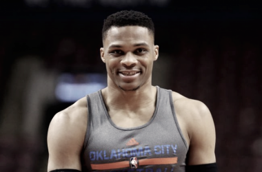 Russell Westbrook is having a season to remember. | USA-TODAY Sports