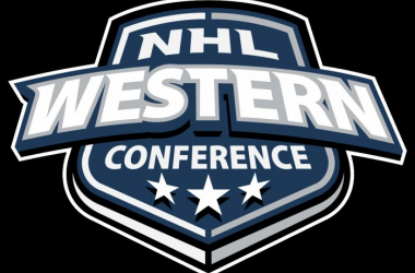 NHL Western Conference is very competitive. What will it take to qualify for the playoffs? (Photo: Wikipedia)