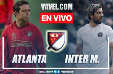 Atlanta United vs Inter Miami EN VIVO: ¿cómo ver transmisión TV Online en MLS 2021?
