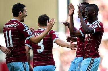 West Ham s'offre City, et ce n'est pas volé !