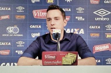 Ex-Cruzeiro, Klauss Câmara é o novo executivo de futebol do Sport