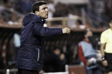 Comandante enfatizou bom primeiro tempo e boa atuação na derrota | Foto: Staff Images/Flamengo
