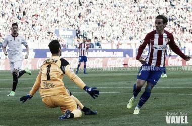 """Griezmann admite sonho com Real e Barça, mas avisa: """"Agora, não me vejo em nenhum outro local"""""""
