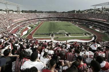 Com dois jogos do São Paulo no Morumbi, FPF define datas das quartas de final