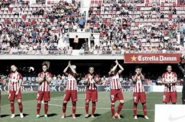 (Foto: Divulgação/Atletico de Madrid)