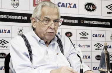 (Foto: Paulo Fernandes/Vasco.com.br)