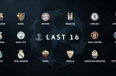 """""""El análisis de la fase final UEFA Champions League"""". Imagen: UEFA.com"""