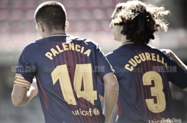 Resumen de la temporada 2017-2018 FC Barcelona B: La defensa, poco sólida