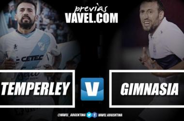 Previa: Temperley vs Gimnasia de La Plata. Foto: Vavel.