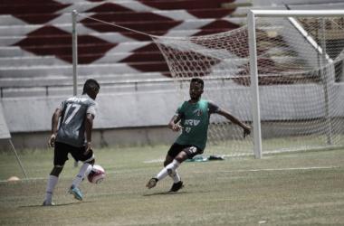 Santa Cruz foi escolhido para disputar o Campeonato Brasileiro de Aspirantes