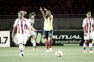 Foto: Divulgação/ Twitter da Copa América Feminina 2018