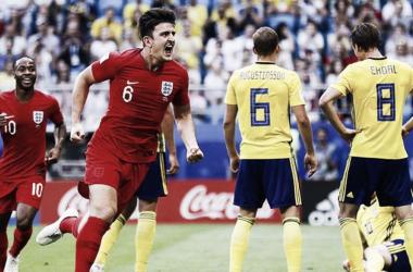 11 contra 11: Inglaterra leva vantagem no comparativo entre titulares contra Croácia