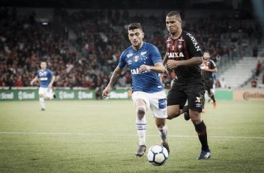 Foto:Vinnicius Silva/Cruzeiro E.C.